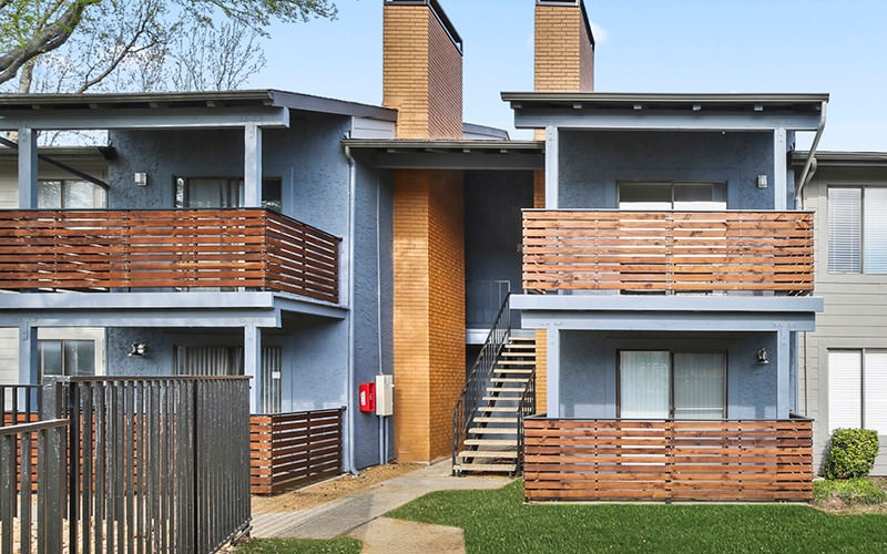 Eleven600 Apartment exterior